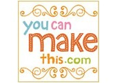 Youcanmakethis.com coupons or promo codes at youcanmakethis.com
