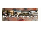Your Photo To Painting coupons or promo codes at yourphototopainting.com