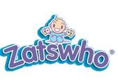 Zatswho coupons or promo codes at zatswho.com