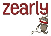 zearly.com coupons and promo codes