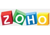 coupons or promo codes at zoho.com